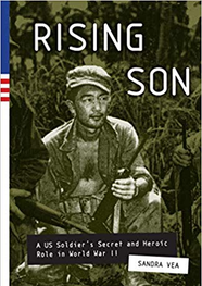 What a Japanese-American soldier's thirty-year secret can teach us about race, war, and loyalty 171022-risingsonbook