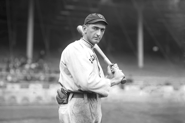 Is Shoeless Joe Jackson Innocent? The Black Sox Scandal 100 Years Later 171454-joejackson