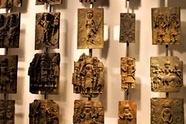 Is It Time to Repatriate Africa's Looted Art? - History News Network (HNN)