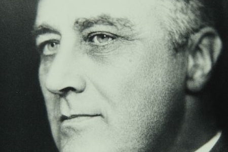 Why (and How) FDR Ran for His Third Term