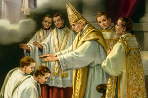 history of celibacy in the roman catholic church