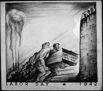 What Is Labor Day All About History News Network