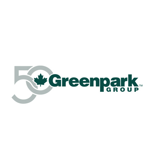 Greenpark Group Logo
