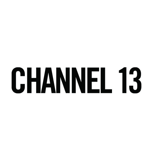 Channel 13 Logo
