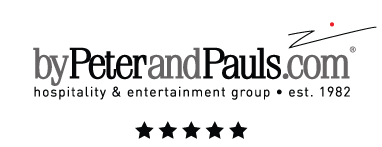 Peter and Pauls Logo