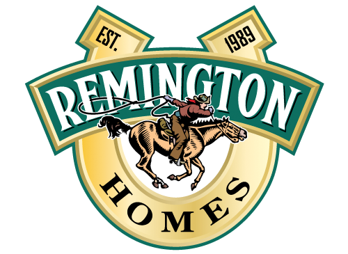 Remington Homes Logo
