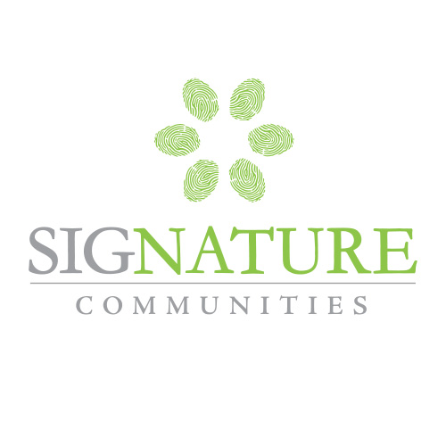 Signature Communities Logo