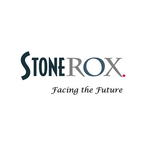 StoneRox Logo