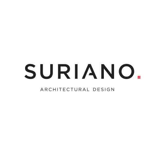 Suriano Design Consultants Logo