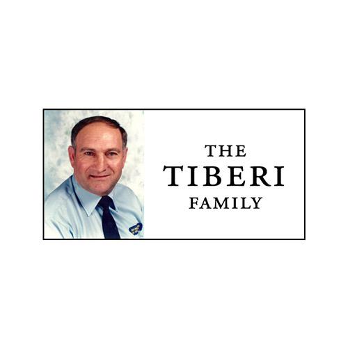 Tiberi Logo