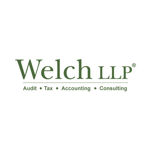 Welch Partner Logo