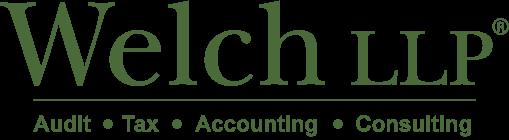 Welch LLP Logo