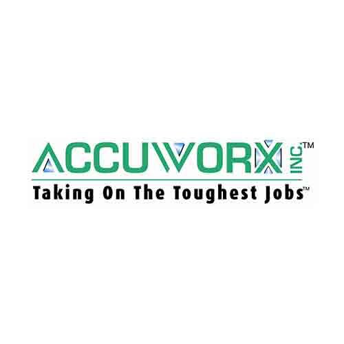 Accuworx Logo