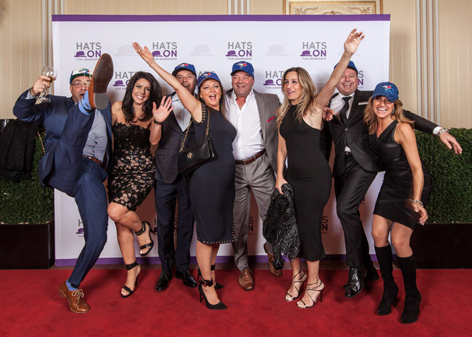 Hatsquerade Gala A Soldout Success Image