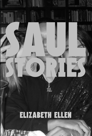 Saul Stories cover