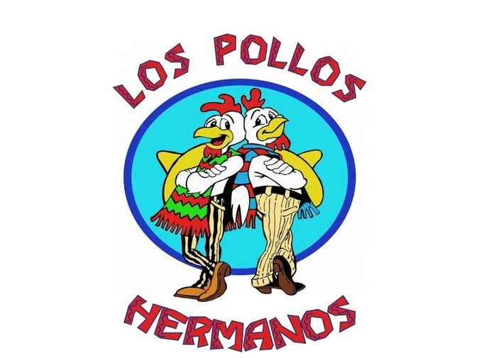 Los Pollos Hermanos comment card photo
