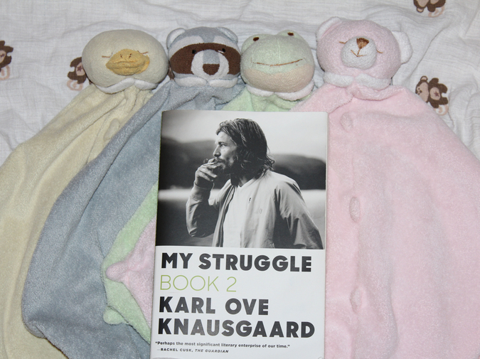"The Ultimate ""My Child"" Story: My Struggle with My Struggle, Book 2 photo"