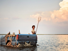 Beasts of the Southern Wild (2012; on DVD now) photo