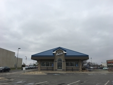 Chain Restaurants, Reviewed by Poems: Culver's photo