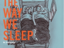 The Way We Sleep Blog Tour photo