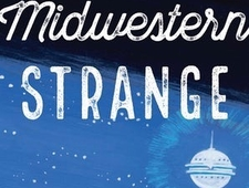 Midwestern Strange: An Interview with B.J. Hollars photo