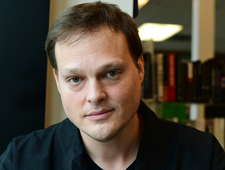 The Ethics of Claimlessness: an interview with Garth Greenwell photo