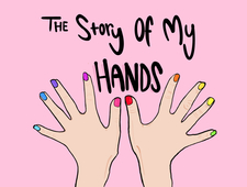 The Story of My Hands photo