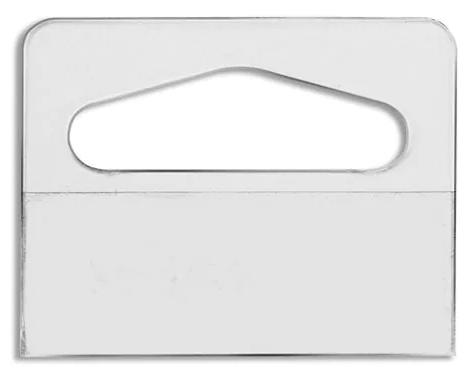 "3M Merchandise Display Hang Tabs 2""x2"" (10/pad)"