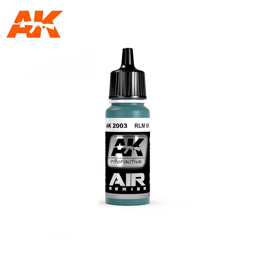 AK Interactive RLM 65
