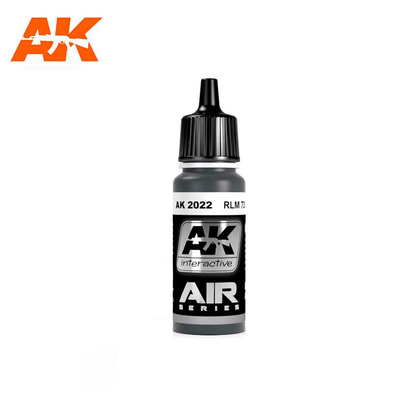AK Interactive RLM 73