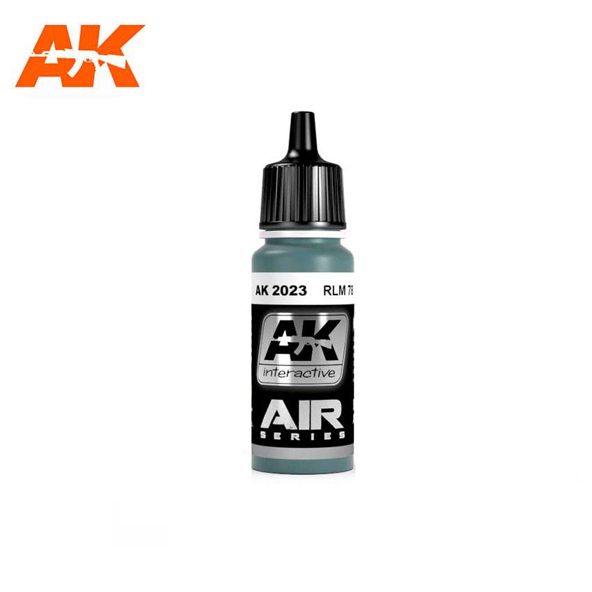 AK Interactive RLM 78