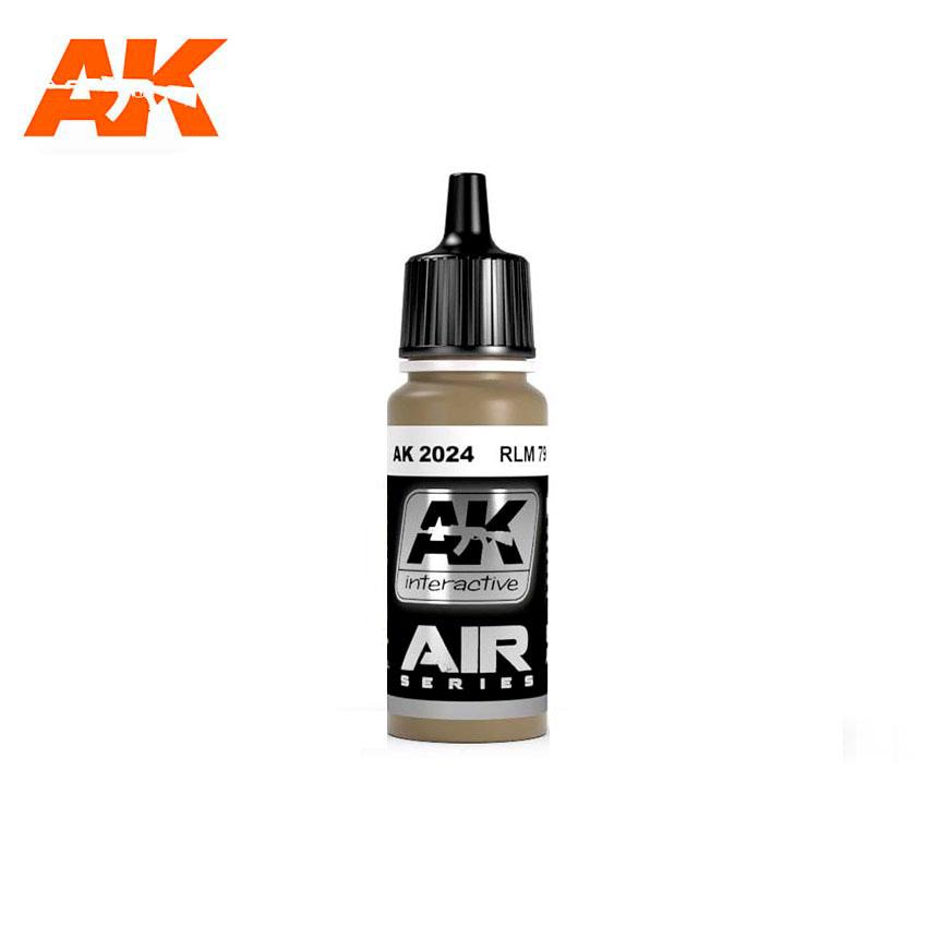 AK Interactive RLM 79
