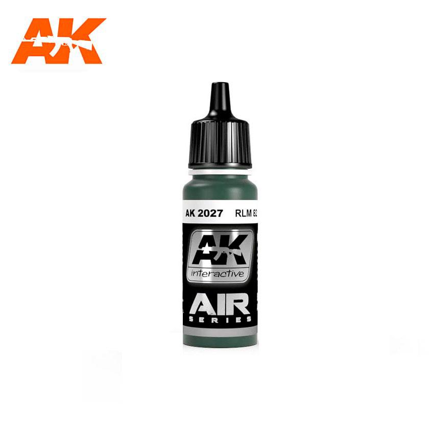 AK Interactive RLM 62 / RLM 82