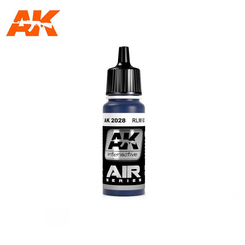 AK Interactive RLM 83