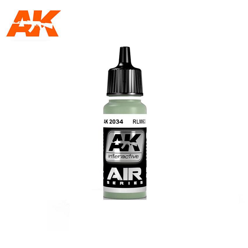 AK Interactive RLM 63