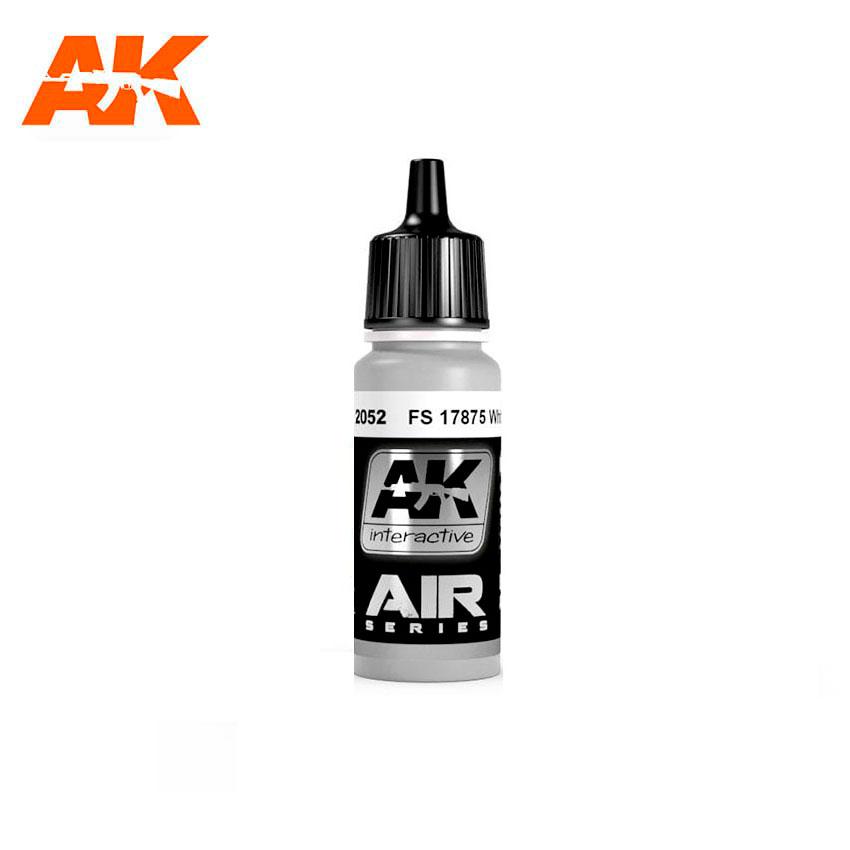 AK Interactive FS 17875 WHITE