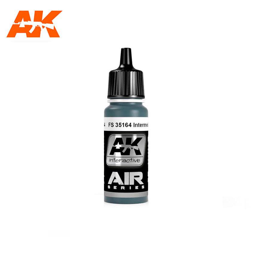 AK Interactive FS 35164 INTERMEDIATE BLUE