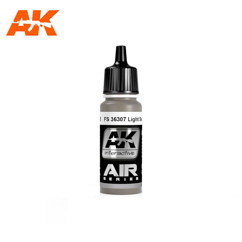 AK Interactive FS 36307 LIGHT SEA GREY