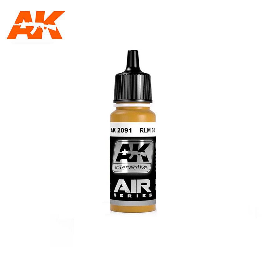 AK Interactive RLM 04