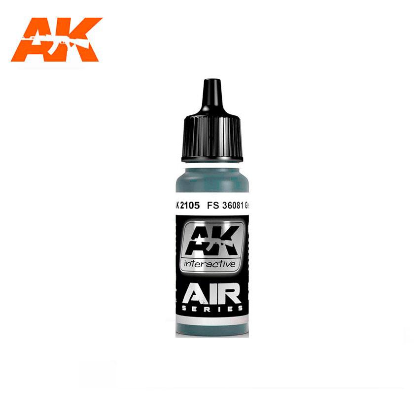 AK Interactive Grey (FS 36081) 17ml