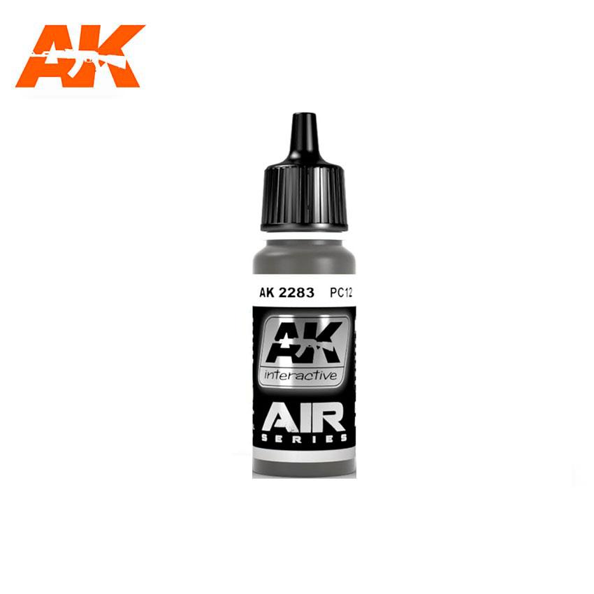 AK Interactive PC12