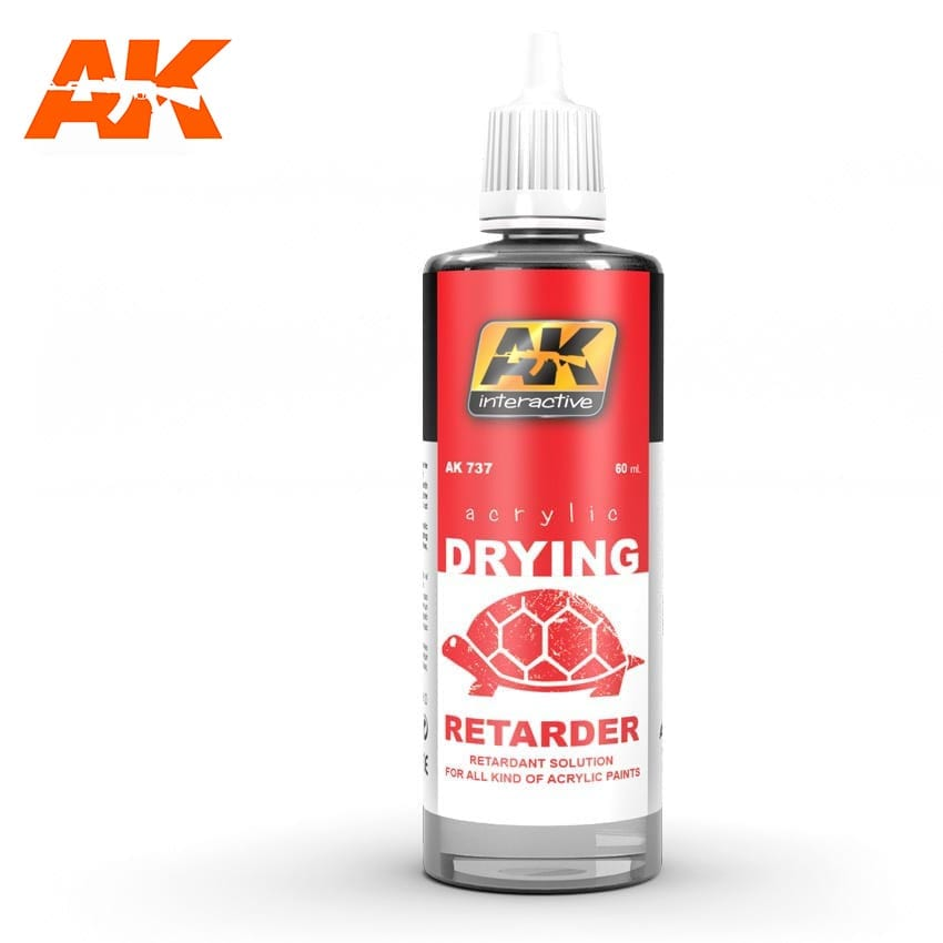 AK Interactive Drying Retarder