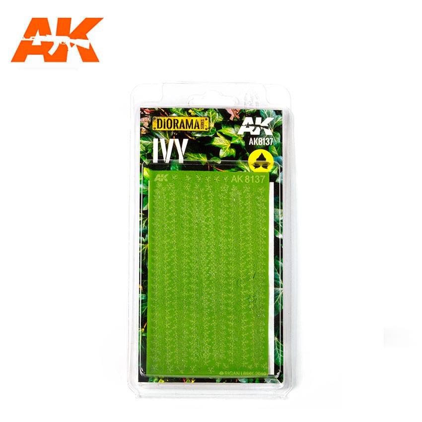 AK Interactive Ivy