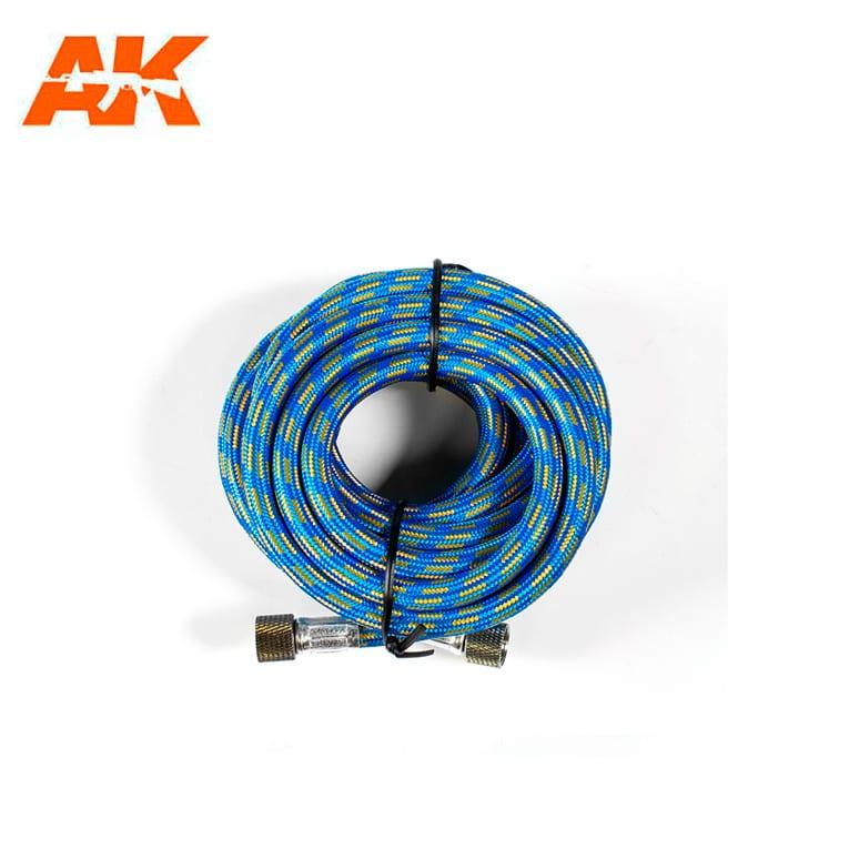 AK Interactive Hose (3 metre) Airbrush Basic Line 0.3