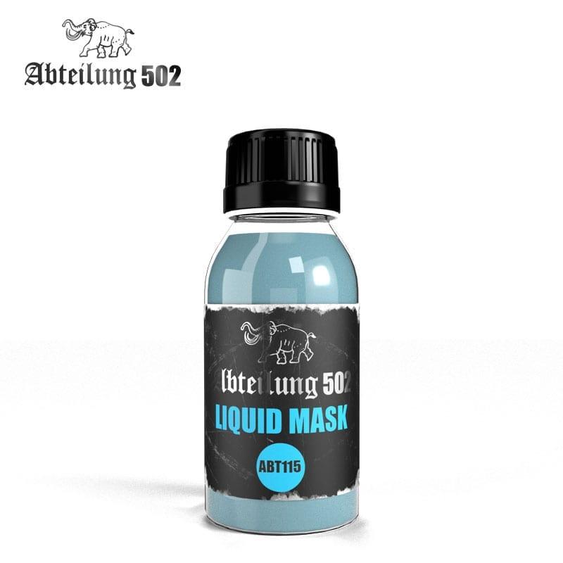 Abteilung502 Liquid Mask 100 ml