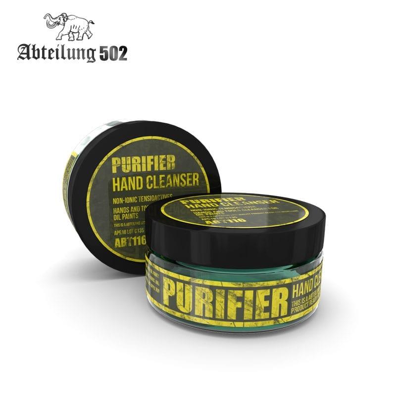 Abteilung502 Purifier Hand Cleanser 75 ml