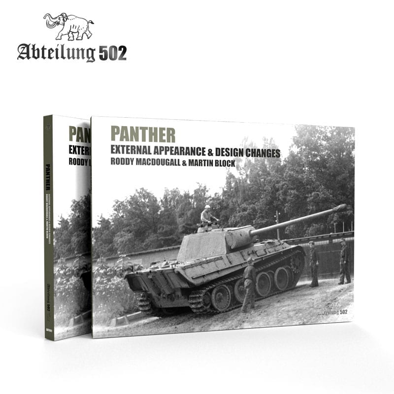 Abteilung502 Panther External Appearance & Design Chances