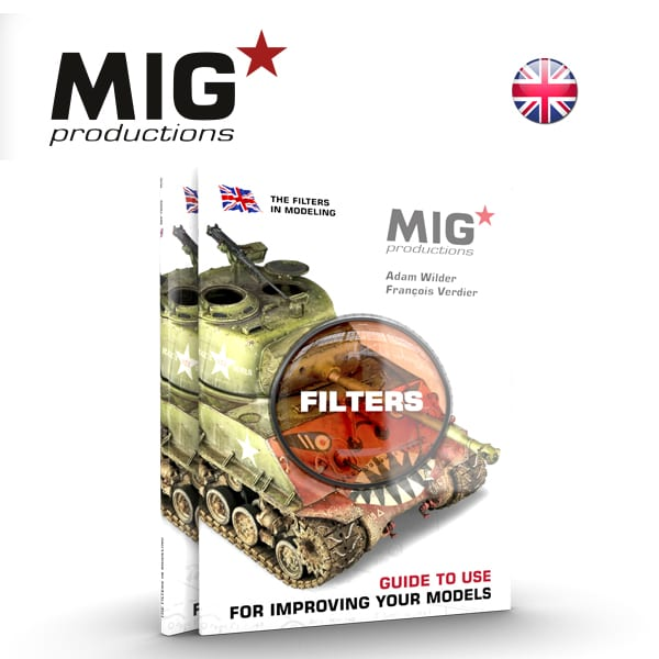 MIG The Filters in modelling (Basics vol.1) - EN