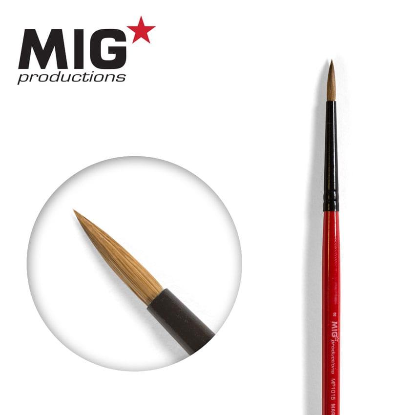 MIG Brush Round 2 (Marta Kolisnky)