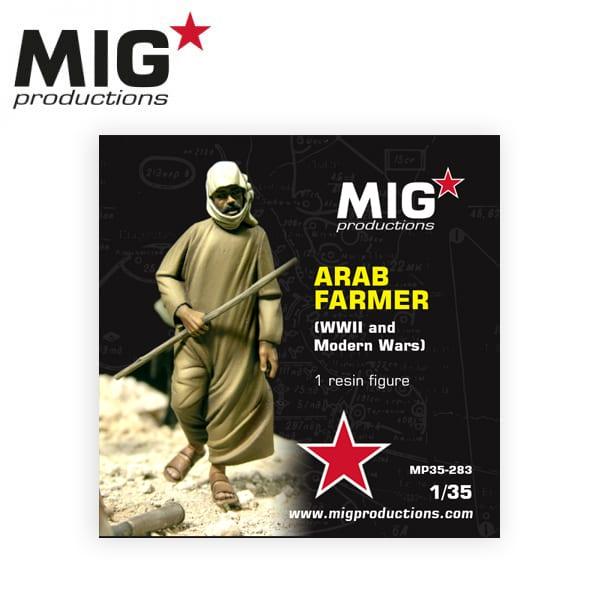 MIG Arab Farmer